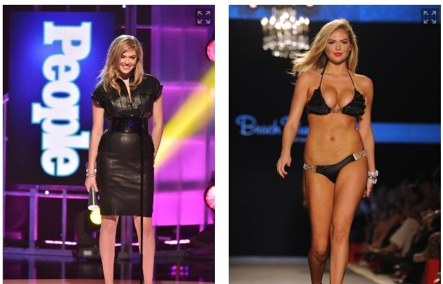 Kate Upton the 'Sexiest Woman' – Do you agree?