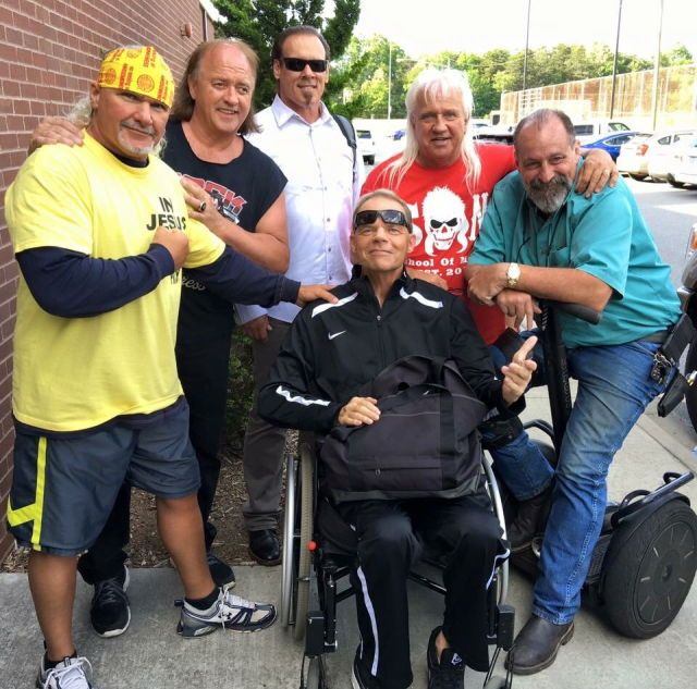 Steiner Brothers Car Accident