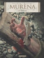 Murena - BD Éditions Dargaud