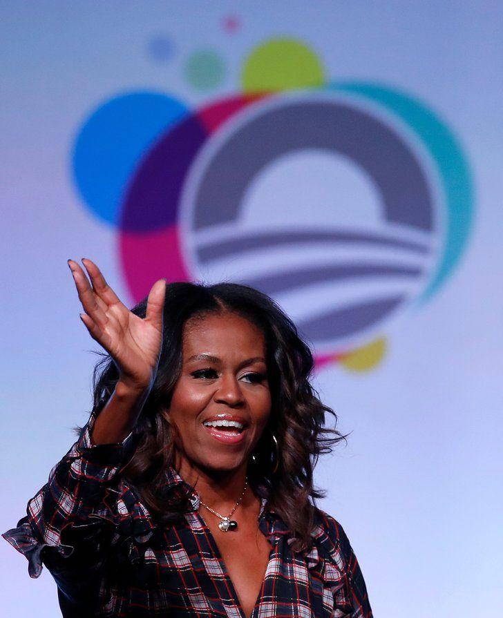 Best 25+ Michelle Obama Fashion Ideas On Pinterest