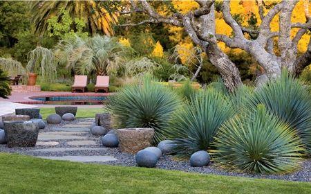 Gardenmaker Brandon Tyson - Marin Magazine - May 2009 - Marin County, California