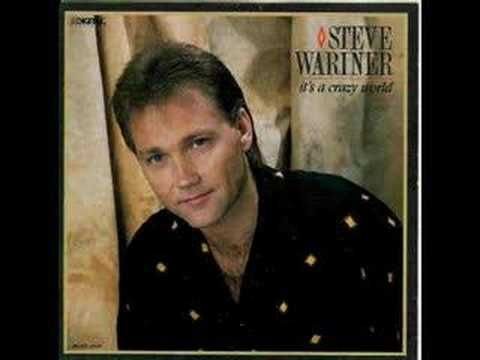 "Steve Wariner - ""Small Town Girl"" ~My most favorite song. Ever."