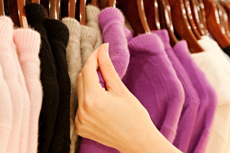 7 'Alleen stomerij'-items die u niet echt naar de reiniger hoeft te brengen (en 3 die u doet)
