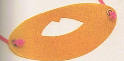 Pour appliquer du rouge à lèvres sans dépasser :   18 inventions japonaises complètement inutiles