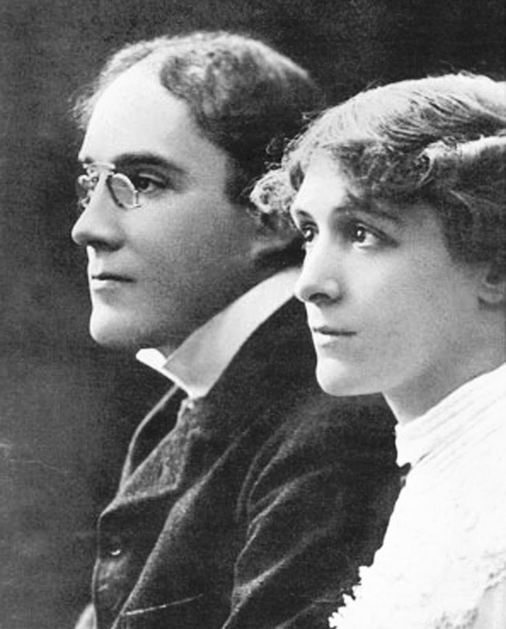 Notable English acting couple Laurence Irving and Mabel Hackney who died when the Empress of Ireland sank are said to haunt the Walker Theatre/Burton Cummings Theatre in Winnipeg, Manitoba.