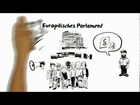 Die simpleshow erklärt die europäische Union - YouTube