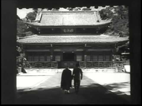 新しき土 Tochter des Samurai