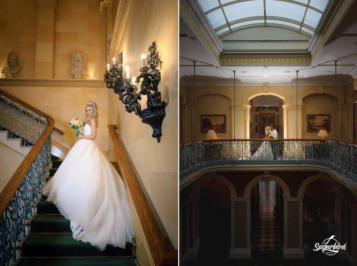 Wedding Photographer Oulton Hall - Leeds