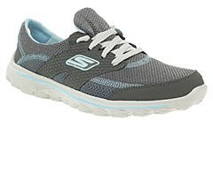Sketchers Go Walk Trainers