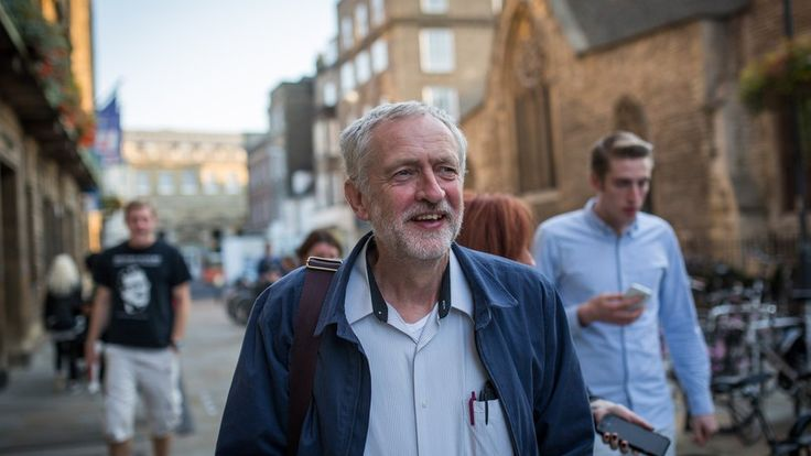 A profile of Jeremy Corbyn - the radical left wing MP who has now seen off a challenge to his leadership of the Labour Party.