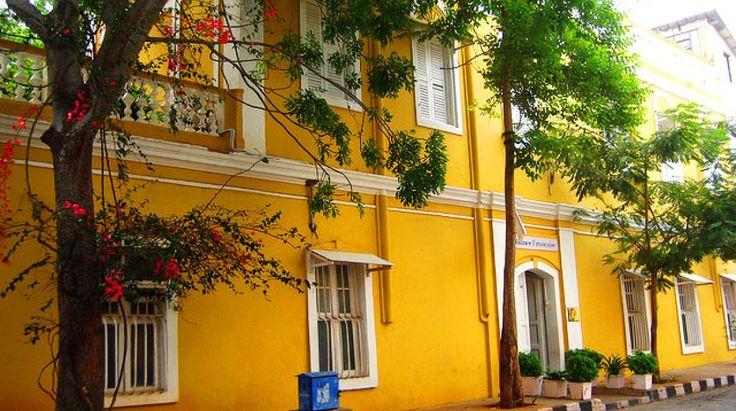 Things to do in Pondicherry | Auroville | Botanical Garden Pondicherry