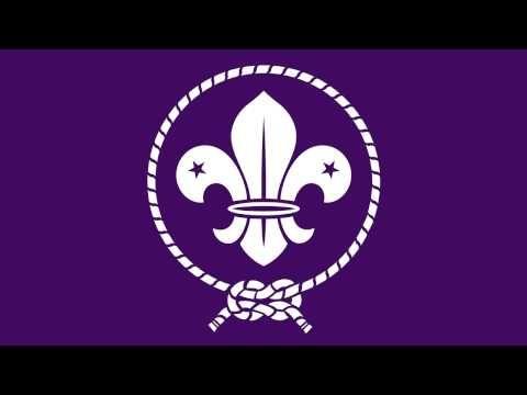 Les Trois devises #2 • Chants scouts (Louveteaux) - YouTube