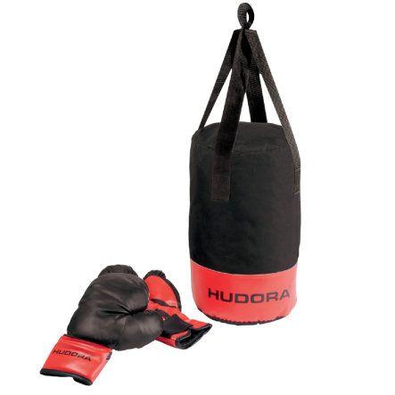 HUDORA Boxsackset Punch, 4 kg 74206 bei baby-markt.ch - Ab 80 CHF versandkostenfrei ✓ Schnelle Lieferung ✓ Jetzt bequem online kaufen!