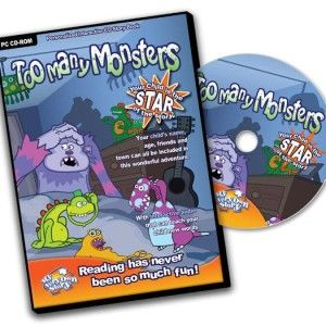 Too Many Monsters is the story of what happens if you are having too much fun inventing an even scarier monster every single day of the week!