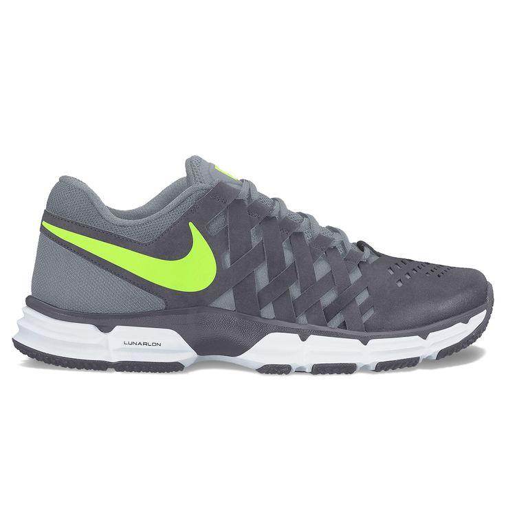Nike Lunar Fingertrap Men's Training Shoes, Size: 9.5 4E, Oxford