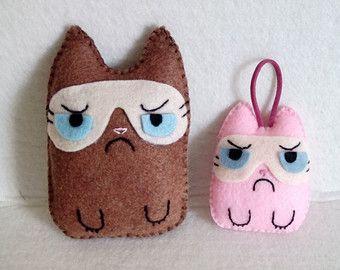 Grumpy Cat Cat Toys