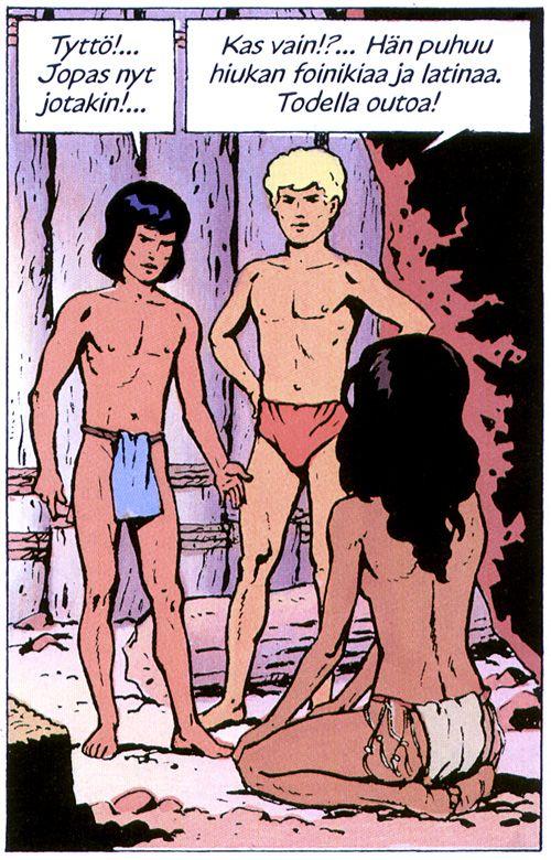 Boys young nude gay sex