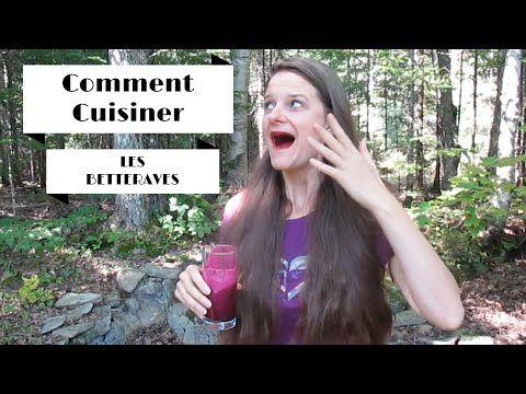 This video is about Crues ou cuites - Comment manger les betteraves. English Version: http://bit.ly/HowToEatRawBeets  Partagez la vidéo sur Twitter : http://ctt.ec/jHtNx  Dans cette vidéo, je vous explique comment préparer vos betteraves cuites mais surtout crues. Cette racine est gorgée de nutriments essentiels à notre santé, que ce soit en jus, en spaghettis, en salade ou en chips.   Ne manquez pas le prochain truc de cuisine : http://ow.ly/XWuZ300JFa8  E-Book…