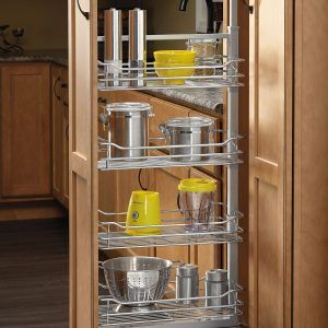 Pull Out Drawers For Rv Pantry
