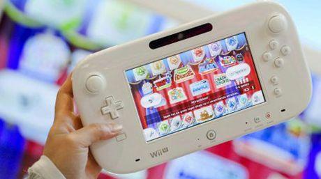 Consola Wii U de Nintendo, la cual ha vendido 12,6 millones de unidades hasta diciembre del año pasado | Foto: iprofesional.com