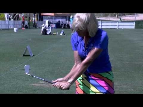 LPGA Learning Center: Hitting it Farther - #lpga #golf #lpgaseewhy