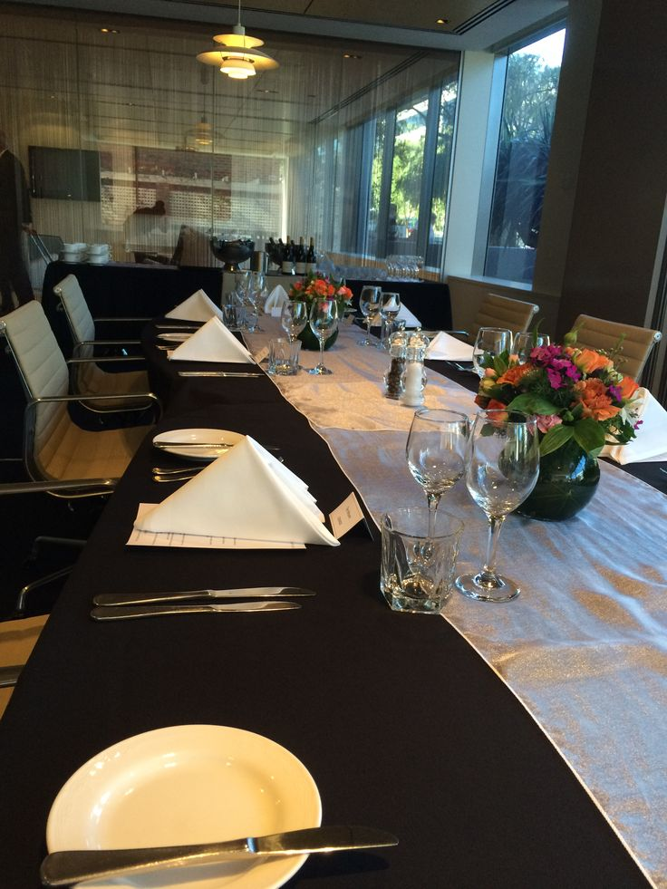 Do you need someone to cater your next Boardroom Lunch/Dinner.  Check out our website with our Boardroom menus.