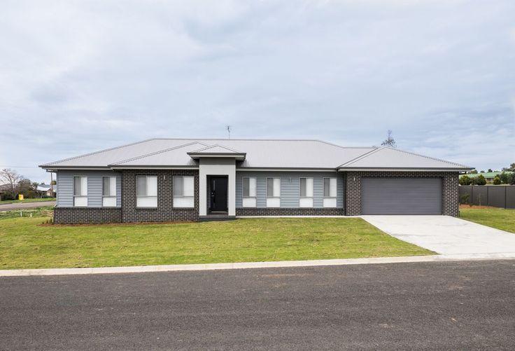 Display Homes | Single Builders I Gunnedah