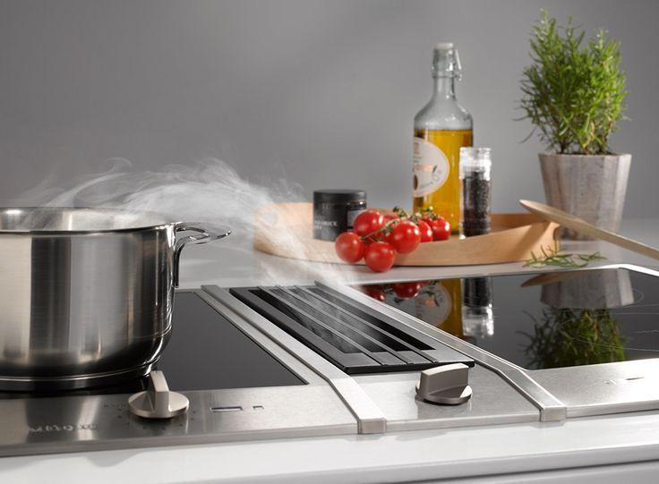 20 best kitchen images on Pinterest Tiling, Kitchen ideas and Centre - dunstabzugshaube kleine küche