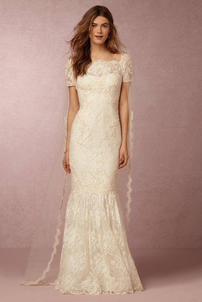 Ephira Gown ($1,800)