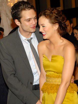 Sebastian Stan Describes On-and-Off Set Romances - TV Fanatic