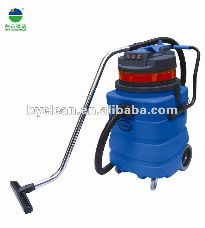 90L dry and wet vacuum cleaner
