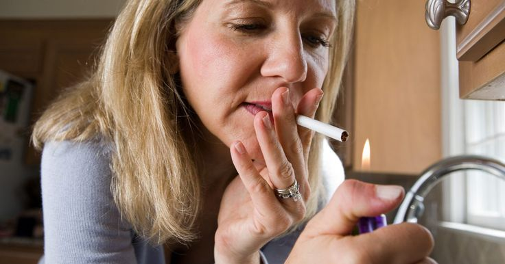 Cómo quitar el olor a humo de una casa o de la ropa