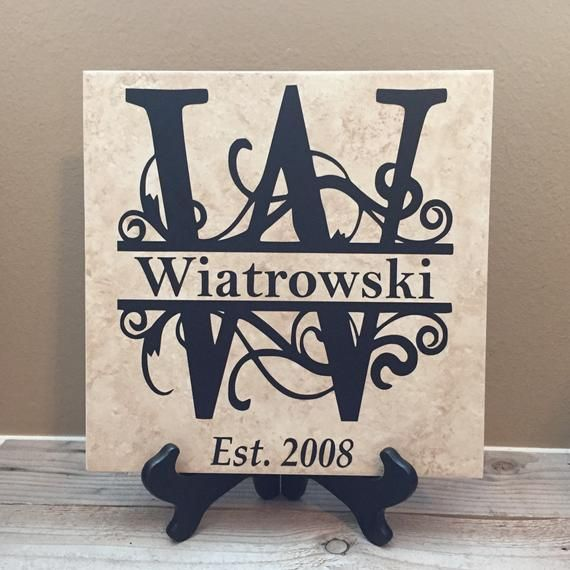 Wedding Gifts Personalized Established Sign Gifts For Etsy In 2020 Personalized Wedding Gifts Wedding Shower Gift Beautiful Personalized Gifts