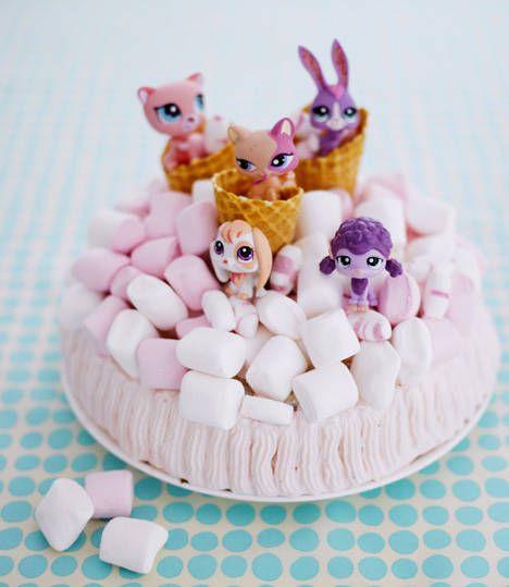 Lasten täytekakku - katso parhaat vinkit koristeluun! | Kotivinkki