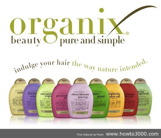 Beauty Organix Shampoos and Conditioners. $5-7. Most smell great and all are sulfate-free. Best supermarket hair products out there!!!