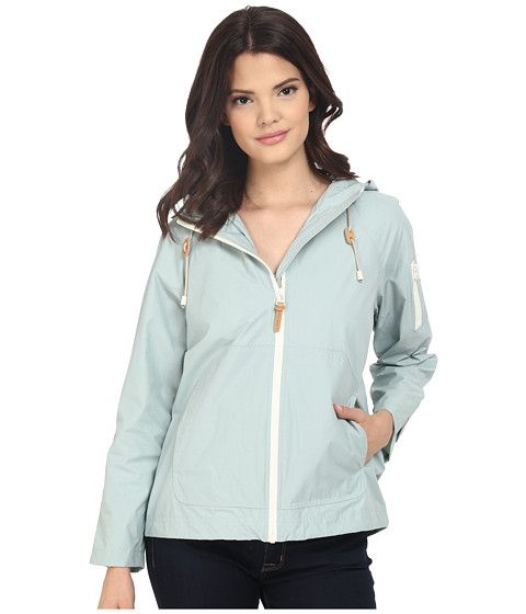Cole Haan Sporty Hooded Packable Jacket