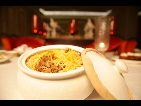Ask The Chef || Dum Pukht Biryani Secrets || ITC Maratha Mumbai