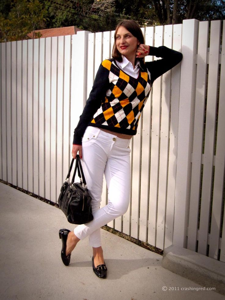 Preppy Style Fashion New Season Fashion Style Bring It