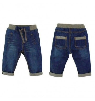 Jual celana anak Baby Boy - Blue Waist Jeans - Baju bayi anak branded import Baby Boy - Blue Waist Jeans. Beli disini.