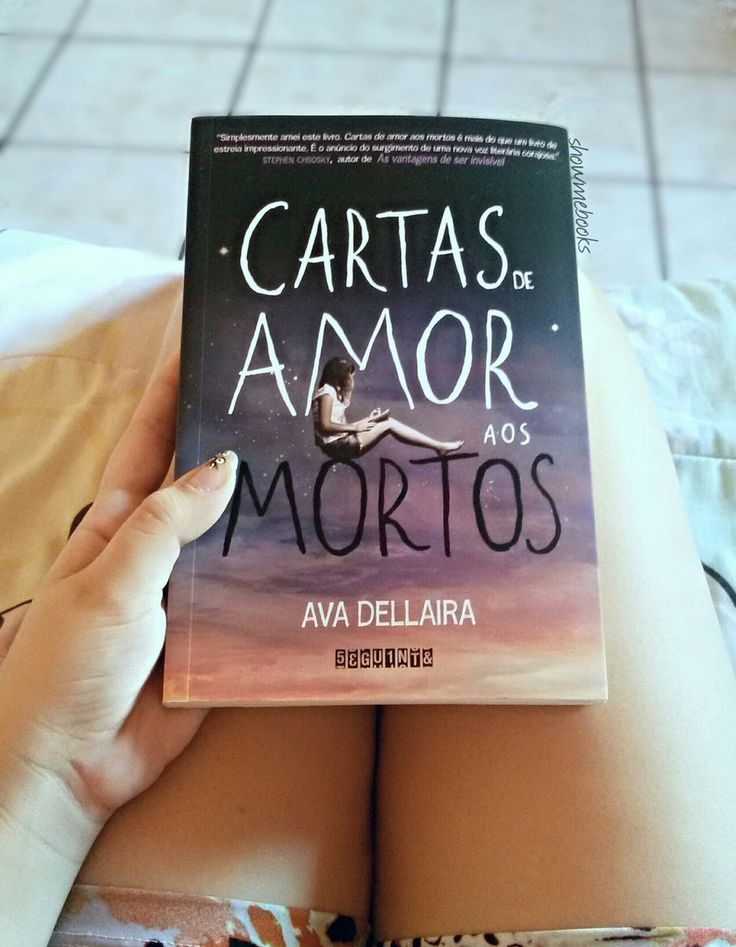 Livros ♡ on We Heart It