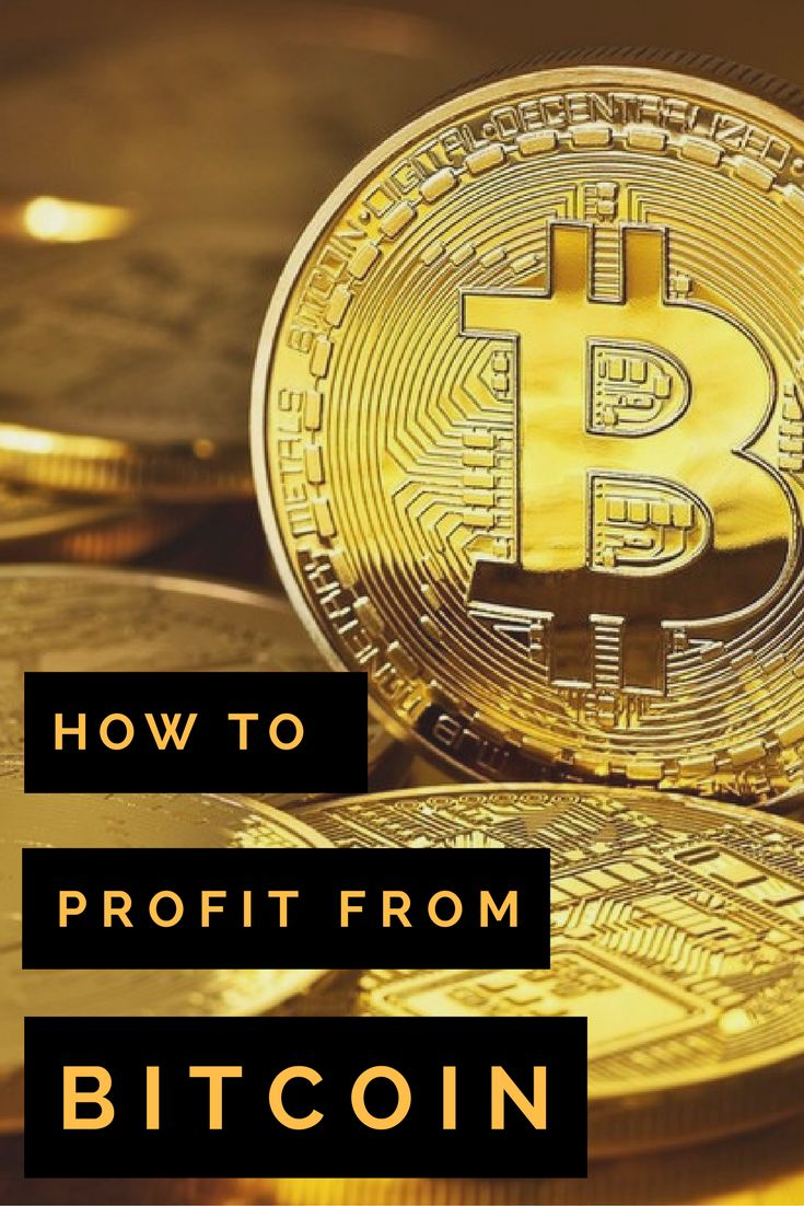 Confused by Bitcoin?  Let me show you how to profit from bitcoin!
