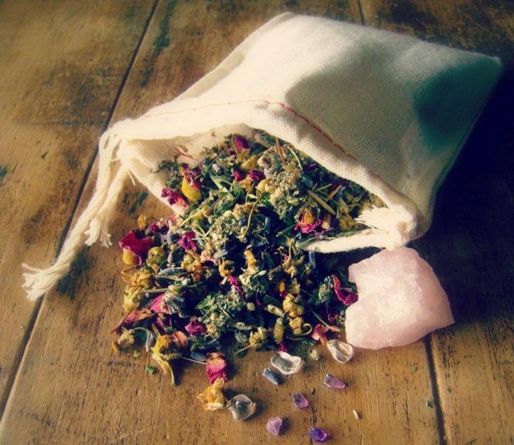 Cool Dufts ckchen selber machen f r eine angenehme Aromatherapie