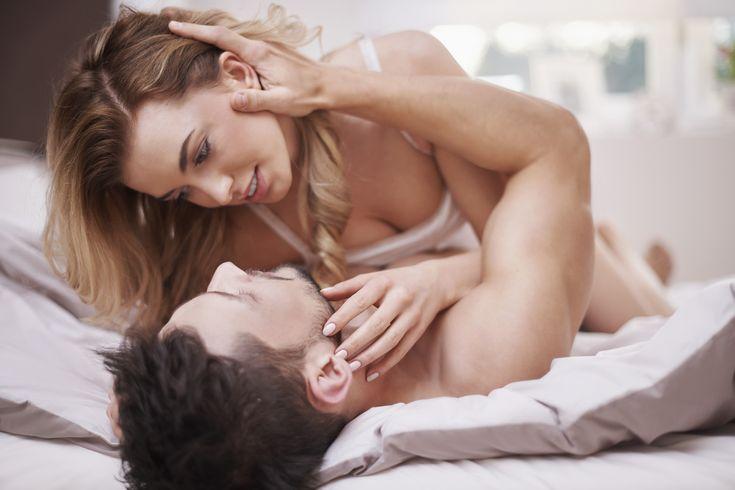 Kysely:+Kuinka+usein+haluaisit+harrastaa+seksiä?