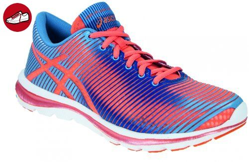 Asics GEL-Super J33 women ORANGE T3S5N0936 Grösse: 42,5 - Asics schuhe (*Partner-Link)