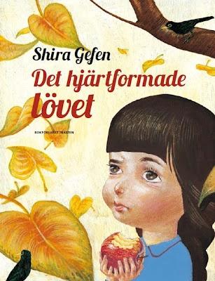 Det hjärtformade lövet av Shira Gefen och David Polonsky