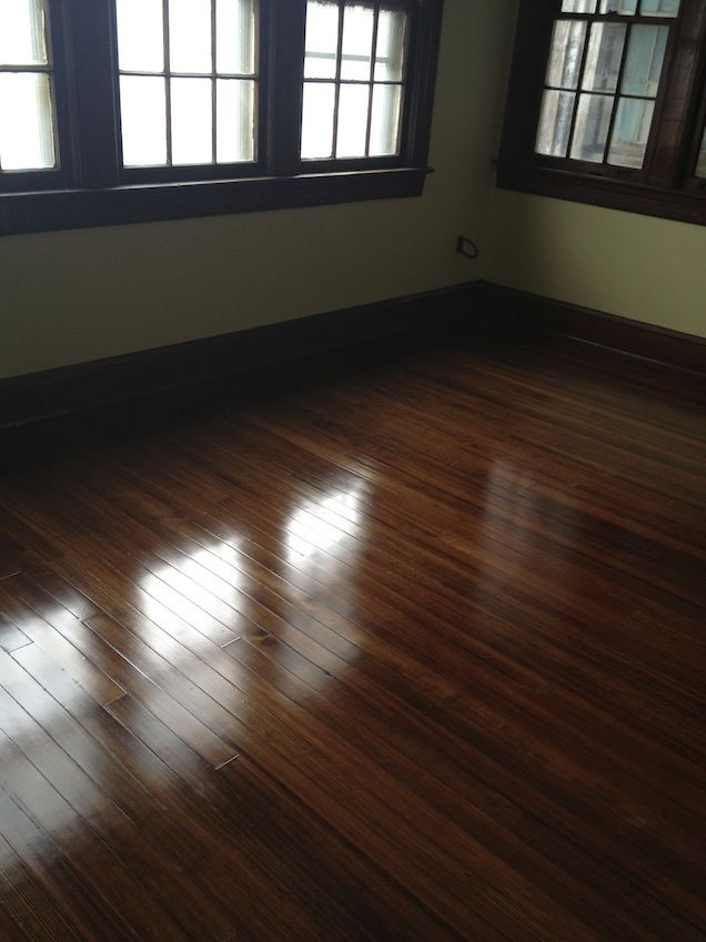 Concrete Floors Kitchen