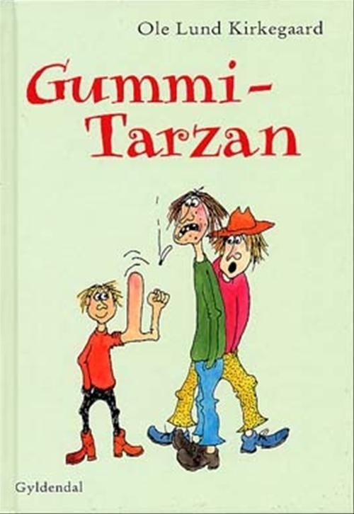 Baseret på børnebogen af Ole Lund Kirkegaard