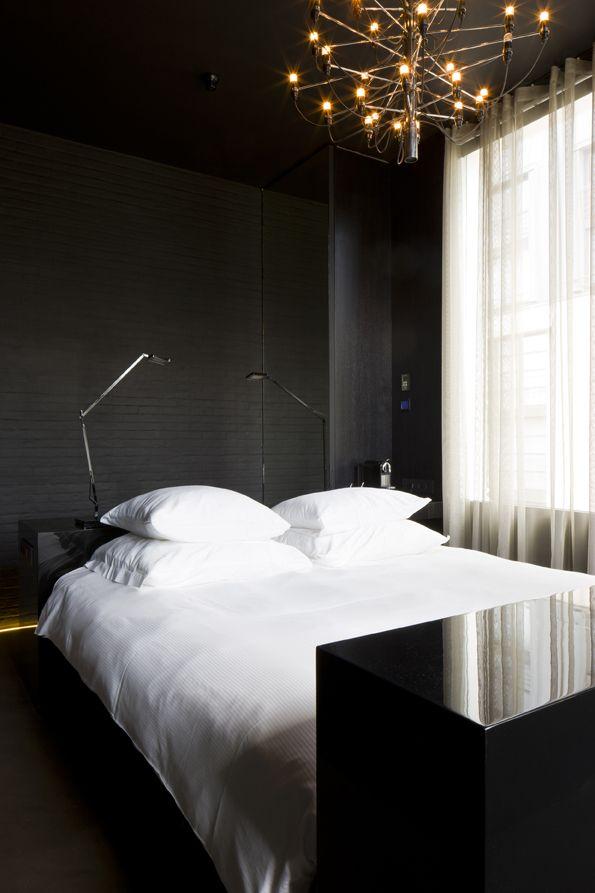 HotelO is een prachtig design hotel in het zuiden van Antwerpen.