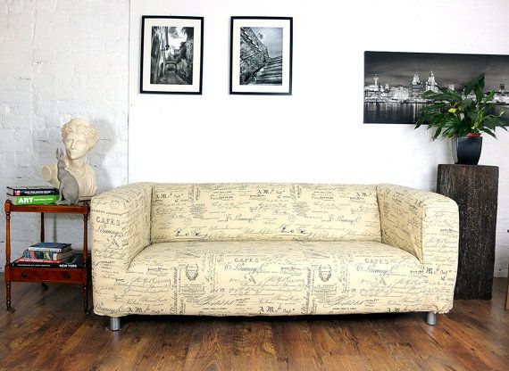 klippan sofa cover sewing pattern ftempo inspiration. Black Bedroom Furniture Sets. Home Design Ideas
