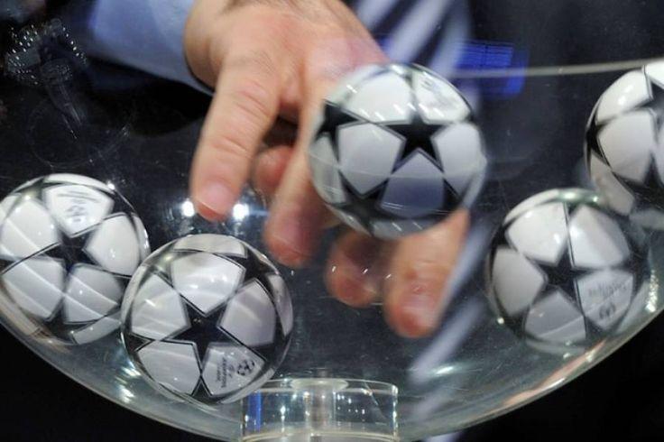 Η κλήρωση του τρίτου προκριματικού γύρου του Champions League